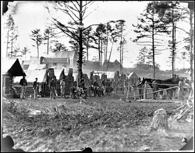 the role of the pennsylvania calvary in the american civil war Civil war armies consisted of three major components: infantry, artillery, and cavalry cavalry played a major role it's primary role was to support the infantry and artillery, gathering intelligence, scouting, screening the movements of the army, and serving as the eyes and ears of the army.